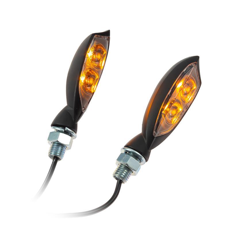 universal motorrad led blinker shadow get nt m8 e gepr ft. Black Bedroom Furniture Sets. Home Design Ideas