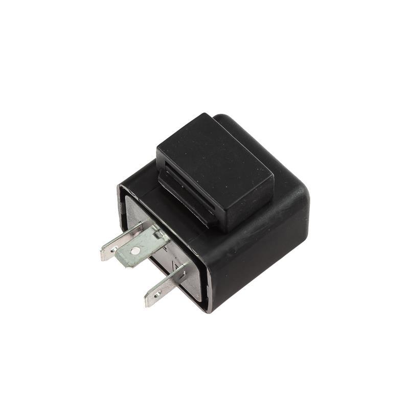 Blinkrelais für LED-Blinker,12V 1-100W Suzuki 2-polig