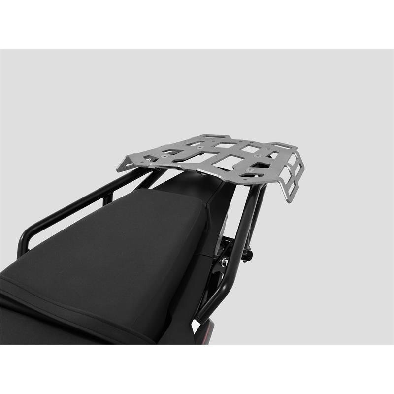 ZIEGER Gepäckbrücke Honda CRF 1100 L Africa Twin BJ 2020-21 silber