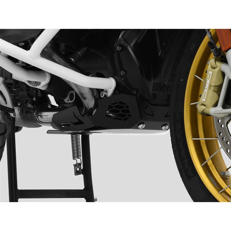 ZIEGER Motorschutz BMW R 1250 GS BJ 2019-21 schwarz