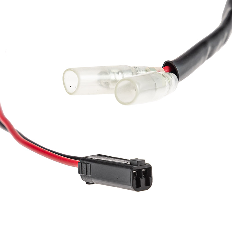 Adapterkabel für Kennzeichenleuchte HONDA CB 650 F / CBR 650 F