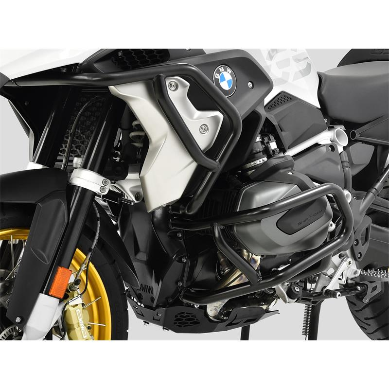 ZIEGER Sturzbügel Set BMW R 1250 GS BJ 2019-21 schwarz