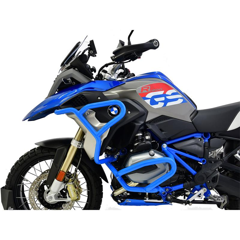Sturzbugel Set Bmw R 1200 Gs Bj 2013 18 Blau