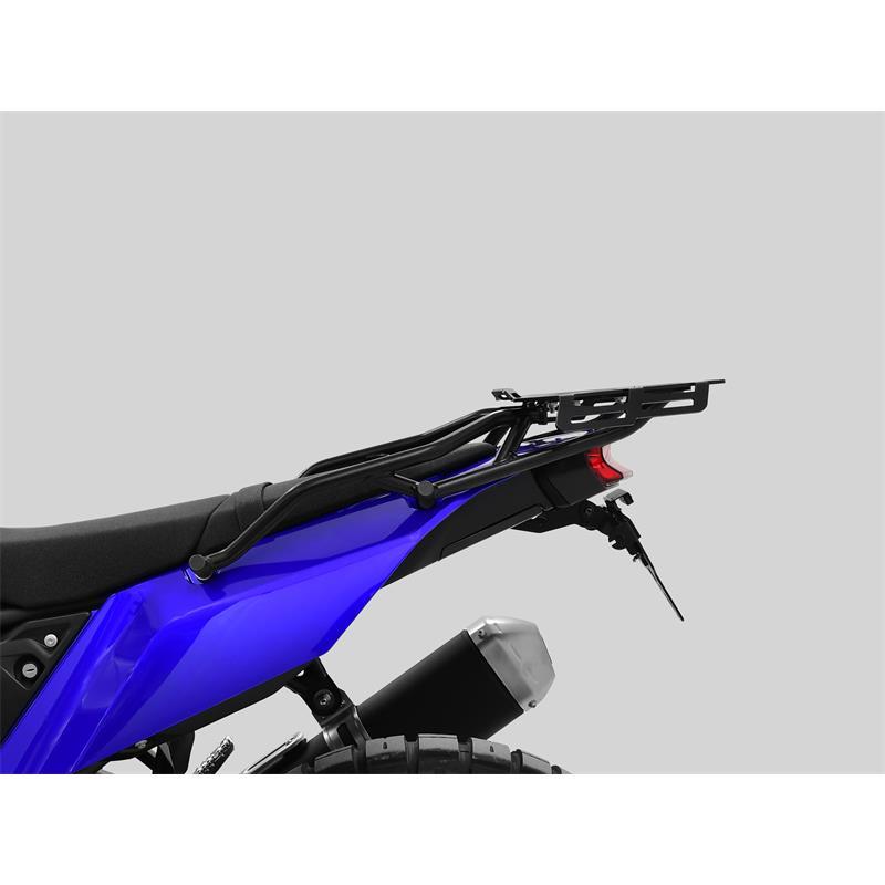 ZIEGER Gepäckbrücke Yamaha Ténéré 700 BJ 2019-20 schwarz