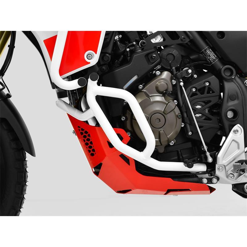 ZIEGER Sturzbügel Yamaha Ténéré 700 BJ 2019-21 weiß