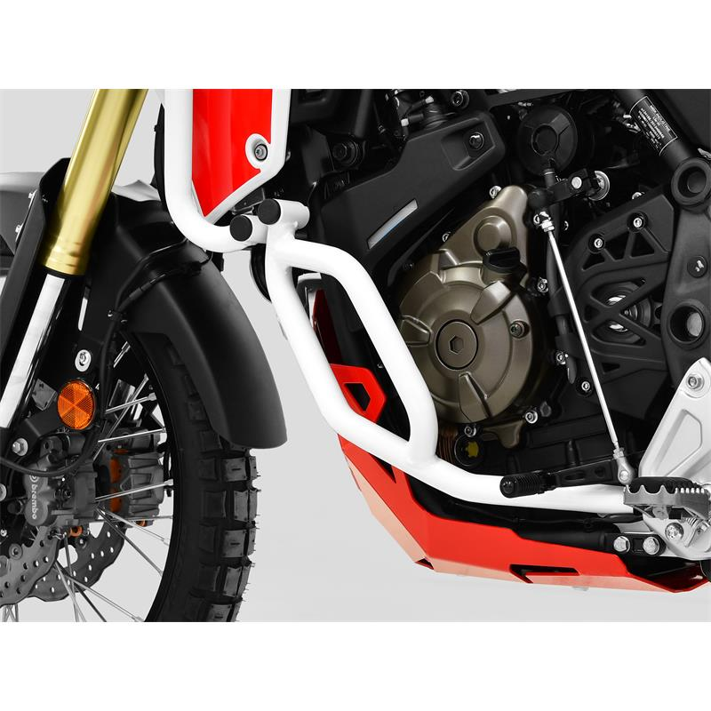 ZIEGER Sturzbügel Yamaha Ténéré 700 BJ 2019-20 weiß