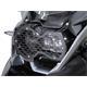 ZIEGER Scheinwerferschutz BMW R 1200 GS BJ 2013-16 schwarz