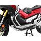 Sturzbügel Honda X-ADV BJ 2017-18 silber