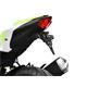 Kennzeichenhalter Kawasaki Z 125 ab BJ 2019- IBEX Pro