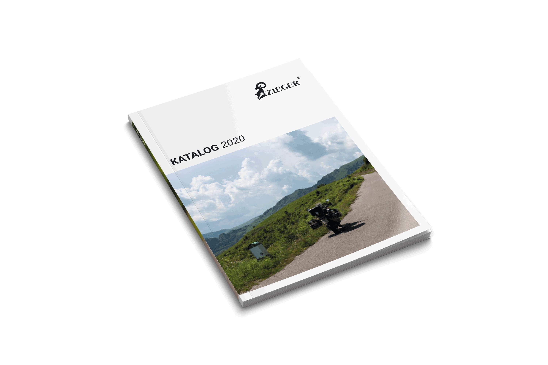 Ibex Katalog 2020