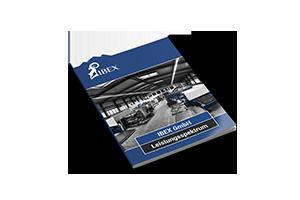 Ibex Katalog Lohnfertigung