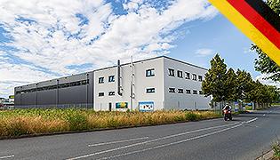 IBEX Zieger Produkte Deutschland