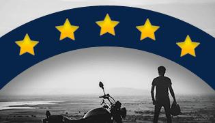 Motorrad Sturzbügel